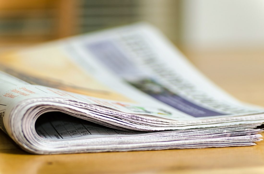newspapers-444447_1280