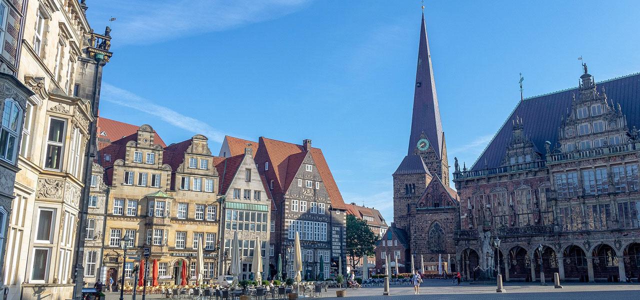 Wirtschaftsprüfung und Steuerberatung in Bremen - Clostermann & Jasper