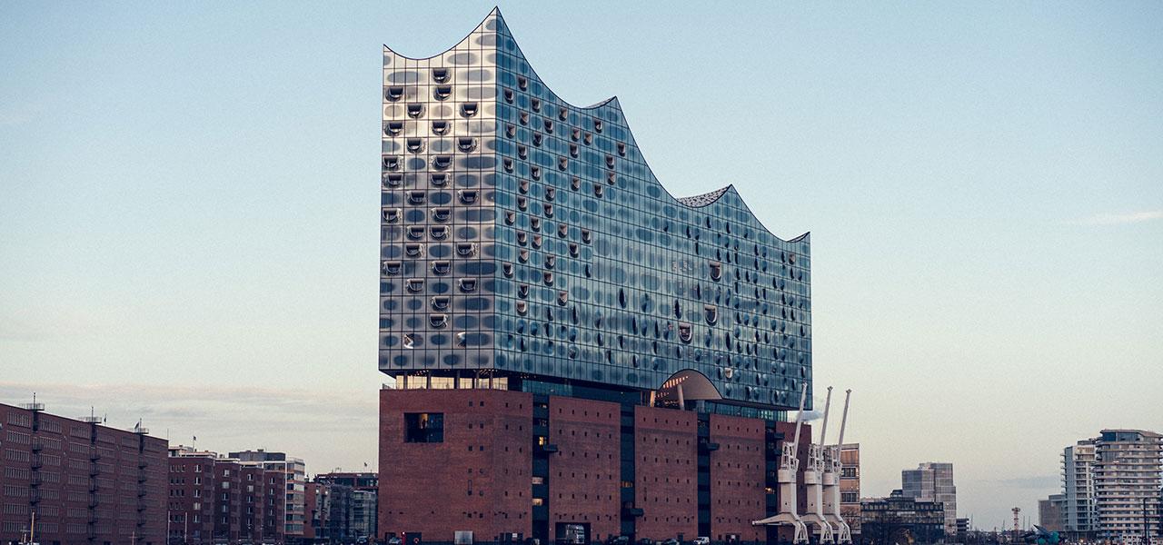 Wirtschaftsprüfung und Steuerberatung in Hamburg - Clostermann & Jasper
