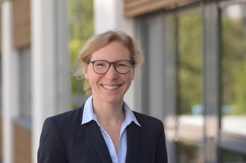 Regina Ditter - Clostermann & Jasper Partnerschaft