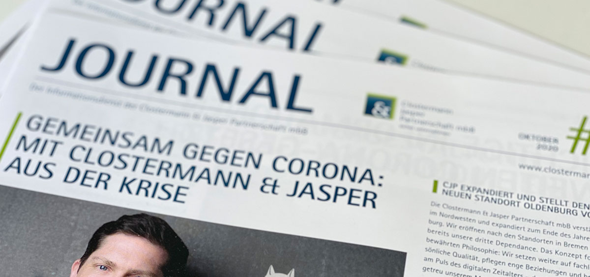 CJP Journal 02/2020