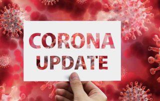 Überbrückungshilfe Corona