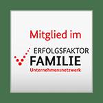Mitglied im Erfolgsfaktor Familie Netzwerk
