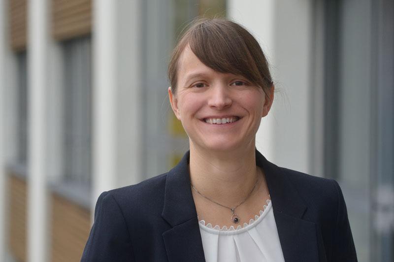 Melanie Raap - Clostermann & Jasper Partnerschaft
