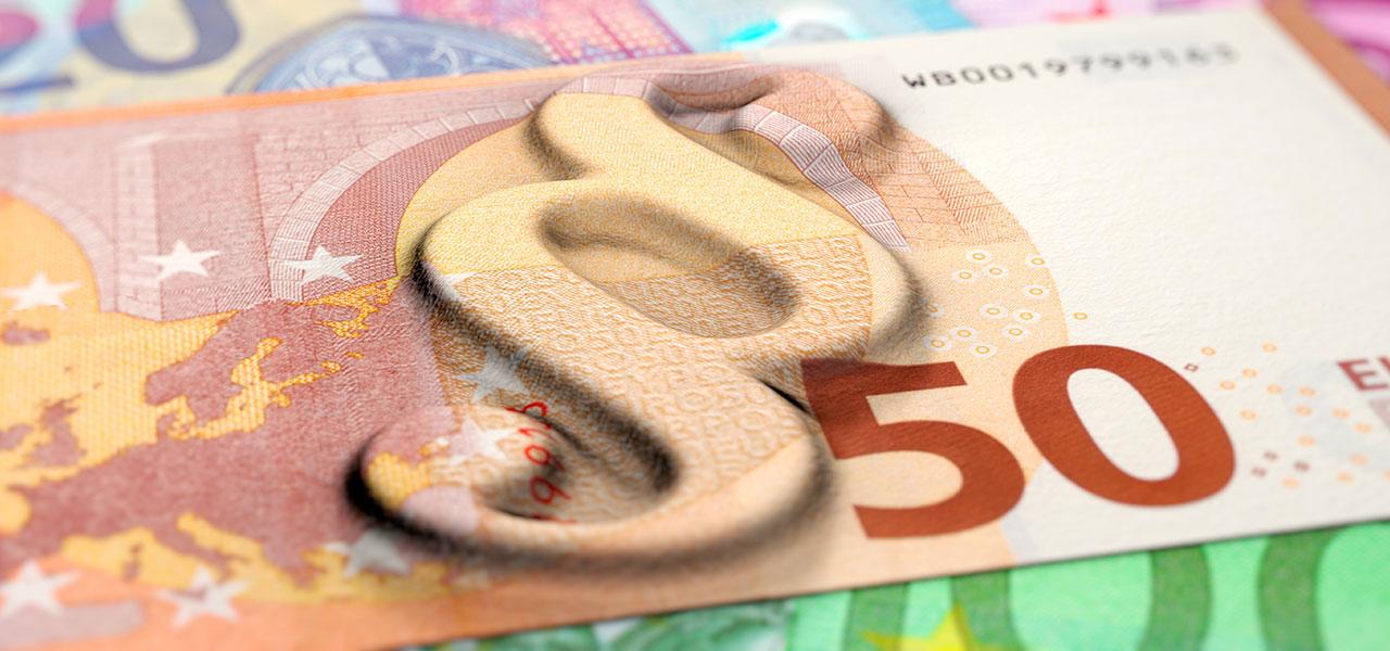Negativzinsen, Zinserstattungen - das BMF informiert
