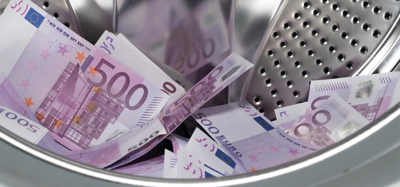 Geldwäsche verhindern - Änderung gesetzlicher Regelungen